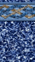 Augusta Wilkes liner pattern