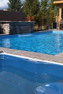 in ground pool liner replacements