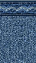 Carnegie in ground liner pattern